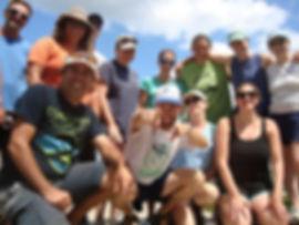 Salem Sound Coastwatch - The Giving Tree Community