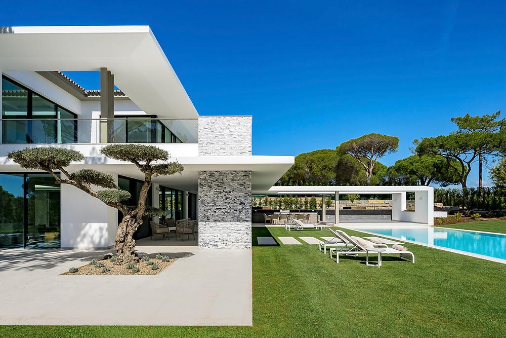 Luxury Real Estate Algarve