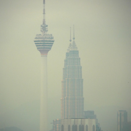 Malaysia's Role in Transboundary Haze Pollution: Reconciling Policy with Public and Consumer Values
