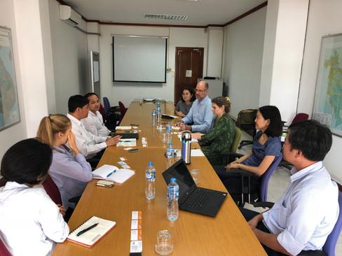 With Mr. So Nam (MRC).JPG