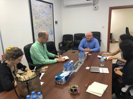 With Robert Allen (Director-THPC).jpg