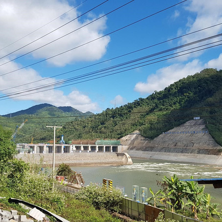 No longer business as usual: ecotourism and hydropower in northern Laos