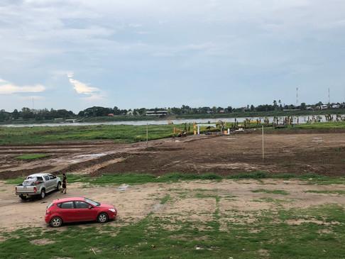 A construction site along the Mekong River.JPG