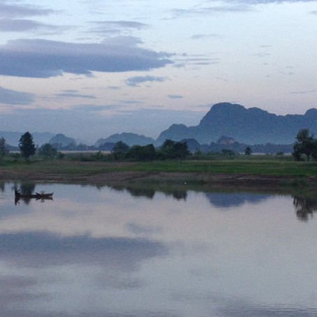Salween River as Transboundary Environmental Commons