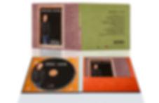 עיצוב עטיפת אלבום