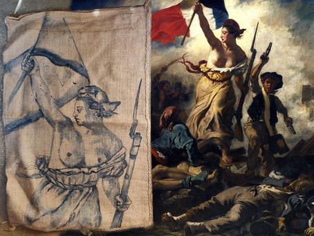 אמנות ומחאה