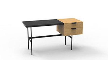שולחן כתיבה מטרו