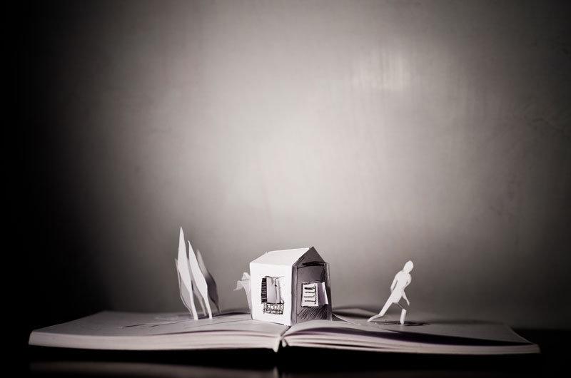 בית ניר מתוך ספר סקיצה