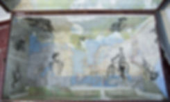 aliza ashkenazi art - baúl