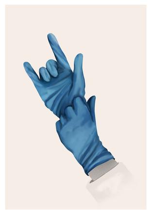Glove series