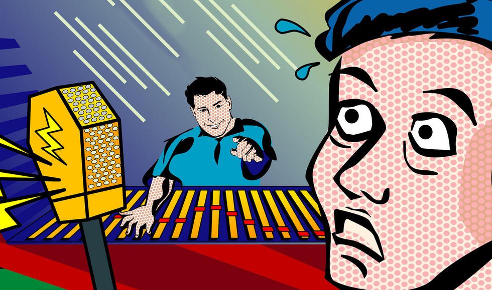 יתוש בראש