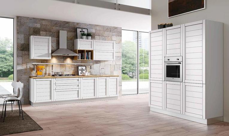 EcoStar cucina moderna foto (9)