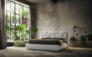 Easy Top - Letti Design foto (2)