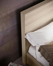 Letti in legno moderni foto  (5)