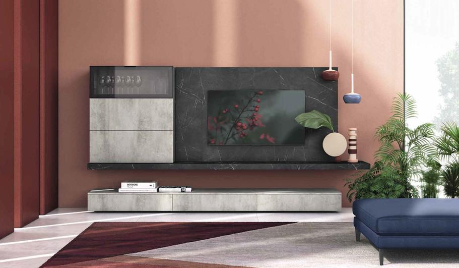 Vitalux soggiorno moderno foto  (9)