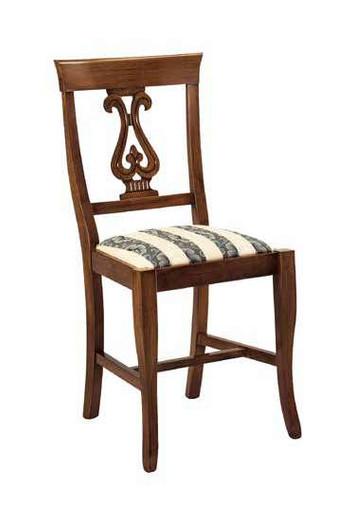 Sedie classiche in legno foto  (144)