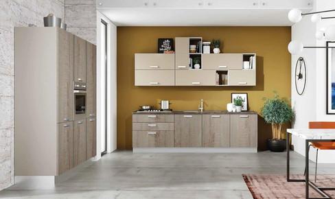 EcoStar cucina moderna foto (13)