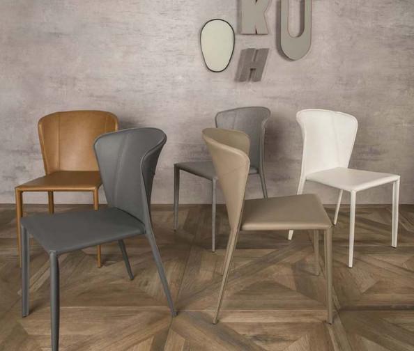 CH - Chair sedie moderne Foto (40)