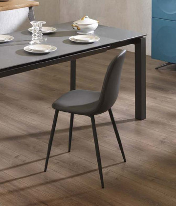 CH - Chair sedie moderne Foto (30)