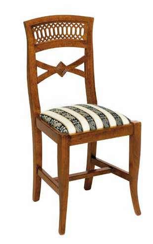 Sedie classiche in legno foto  (164)