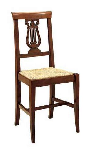 Sedie classiche in legno foto  (139)