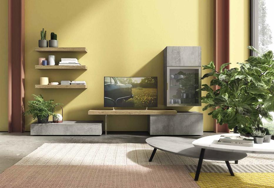 Vitalux soggiorno moderno foto  (11)