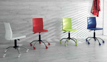 CH - Chair sedie moderne foto (41)