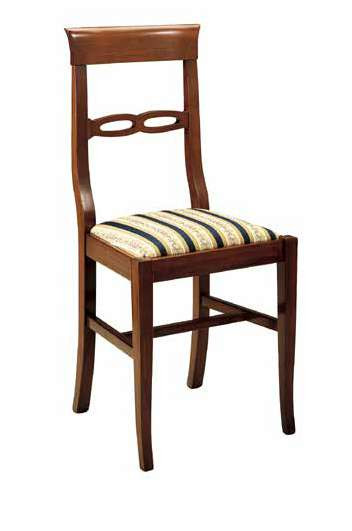Sedie classiche in legno foto  (153)
