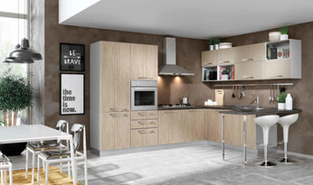 EcoStar cucina moderna foto (19)
