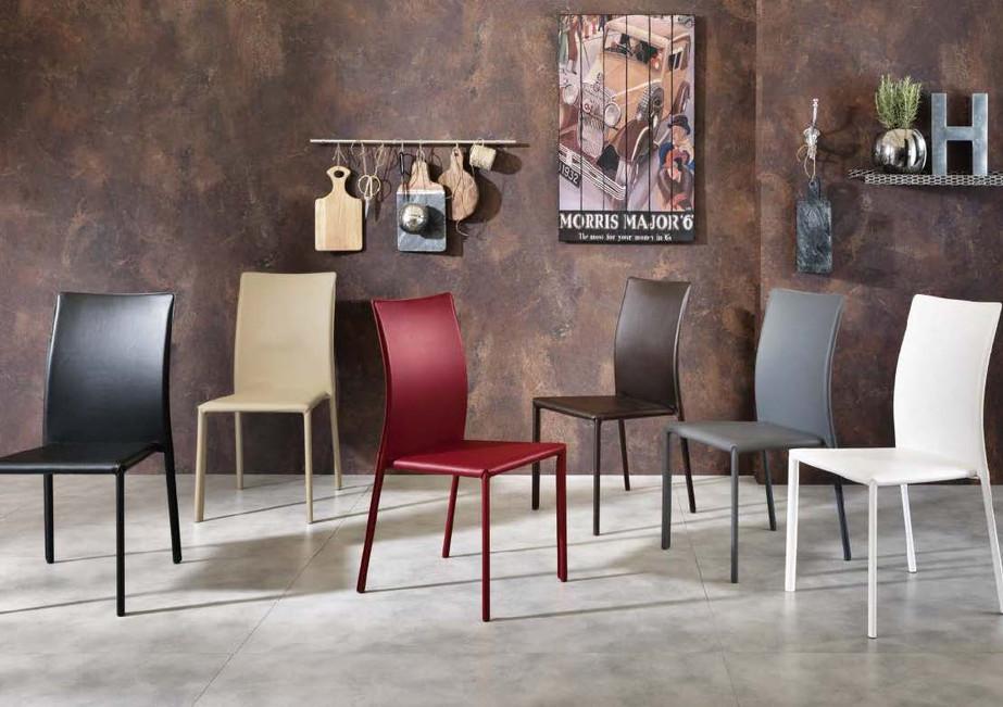 CH - Chair sedie moderne Foto (45)