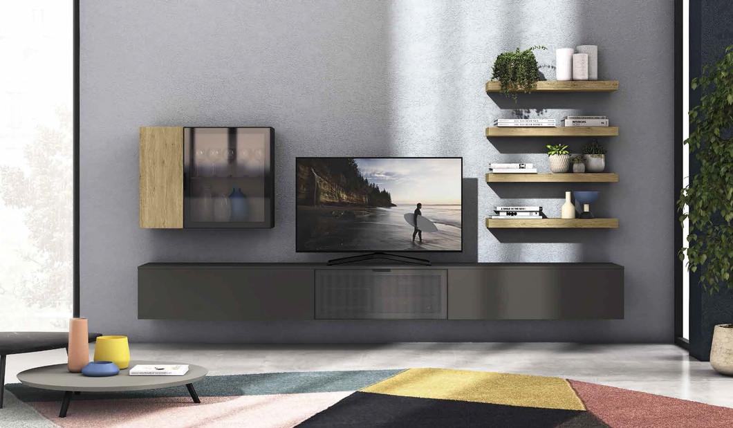 Vitalux soggiorno moderno foto  (6)