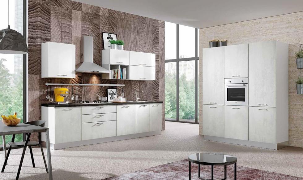 EcoStar cucina moderna foto (7)