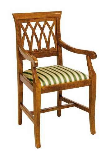 Sedie classiche in legno foto  (142)