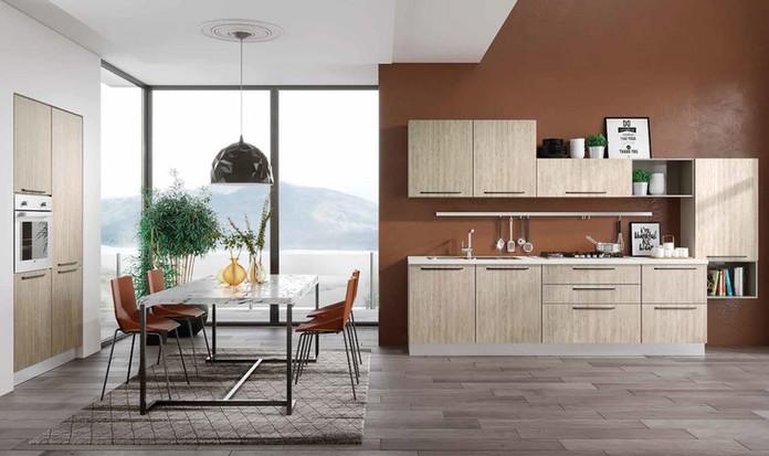 EcoStar cucina moderna foto (16)