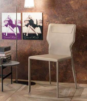 CH - Chair sedie moderne Foto (42)