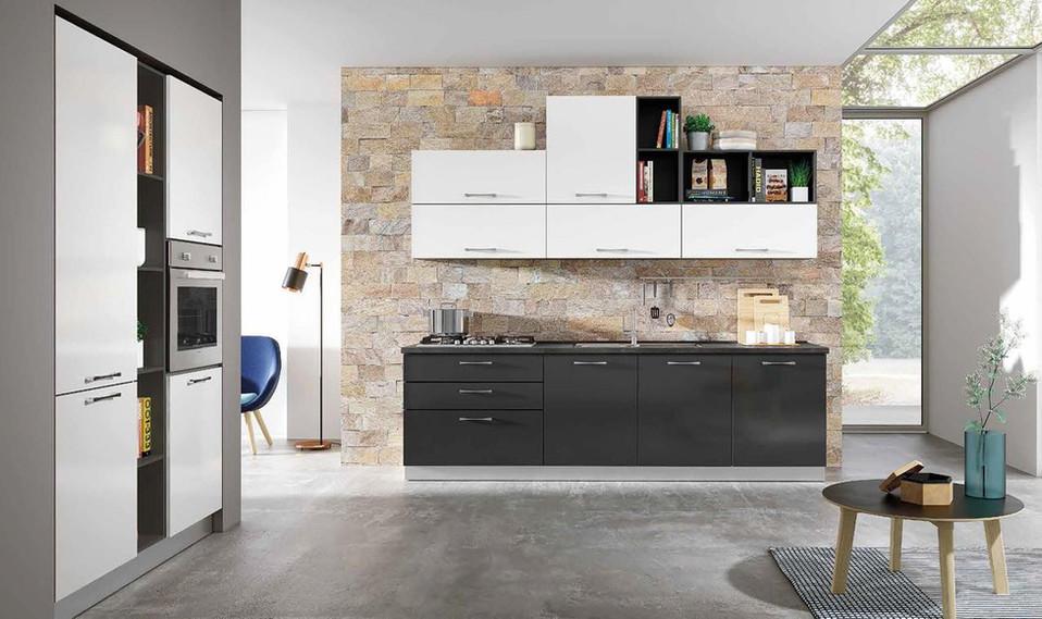 EcoStar cucina moderna foto (6)