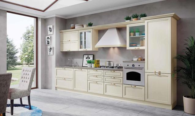 EcoStar cucina moderna foto (35)