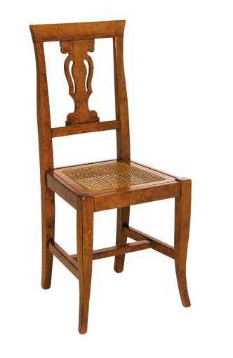 Sedie classiche in legno foto  (138)
