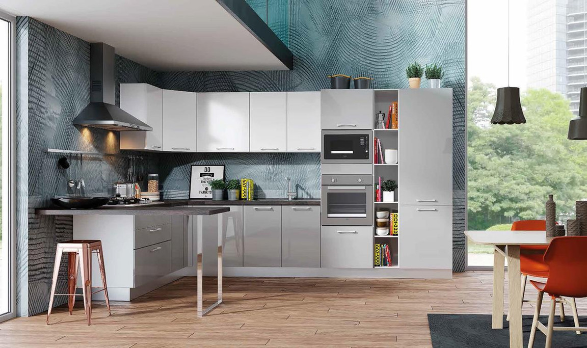 EcoStar cucina moderna foto (32)