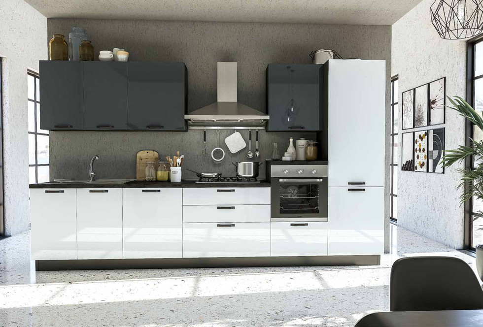 Cucine linea SUPER-ECO foto(7)