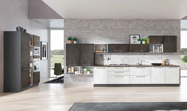 EcoStar cucina moderna foto (28)