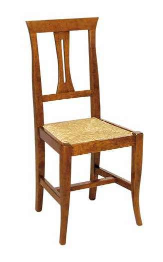 Sedie classiche in legno foto  (156)