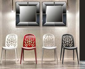 CH - Chair sedie moderne Foto (20)