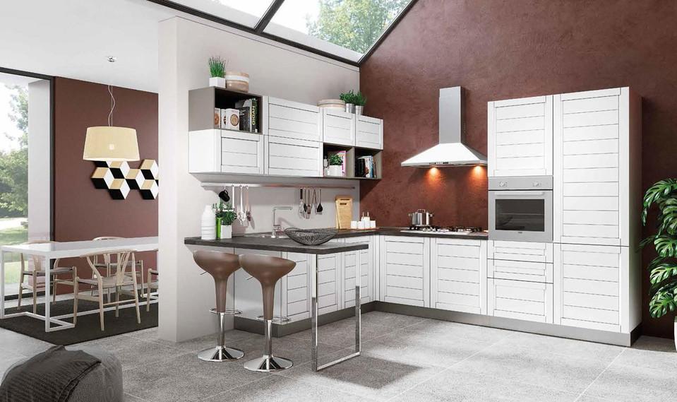 EcoStar cucina moderna foto (21)