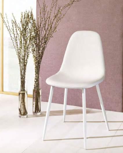 CH - Chair sedie moderne Foto (28)