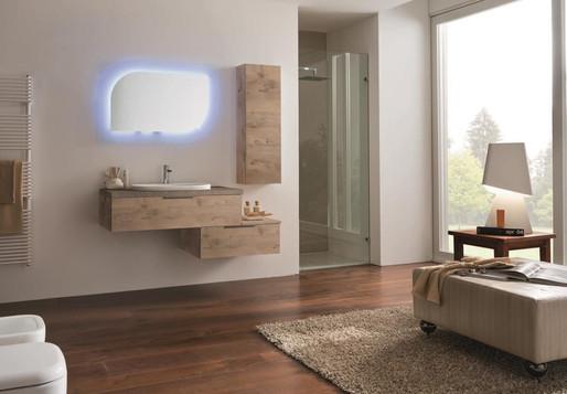Evolution bagno moderna foto  (7)