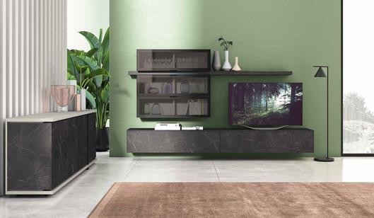 Vitalux soggiorno moderno foto  (5)