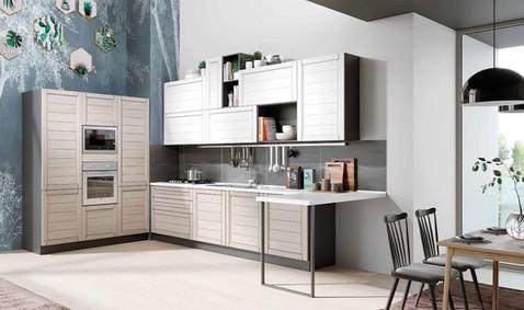 EcoStar cucina moderna foto (24)