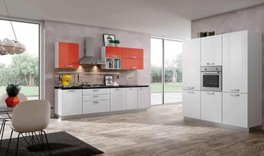 EcoStar cucina moderna foto (8)