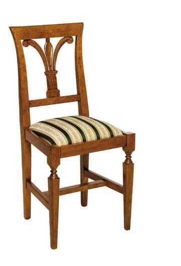 Sedie classiche in legno foto  (167)